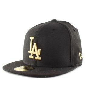 db95934093cbd Bone 5950 Minnesota Timberwolves Nba Aba Reta Cinza New Era por New Era ·  Boné Aba Reta La Dodgers Black gold - Size 7 1 8 (56.8