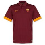 Camisa Roma 2015 - Camisa Roma Masculina no Mercado Livre Brasil ea99c4133b055
