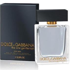 Perfume Dolce Gabbana The One Gentleman Masculino 100 Ml - Perfumes ... 24bd084980