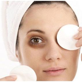 Máscara Para Descanço - Melhora As Olheiras