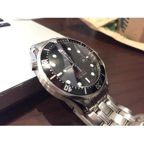 4a9c8c821668 Reloj Omega Seamaster 300 - Relojes en Mercado Libre México