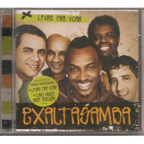 novo cd do exaltasamba 2010