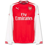 a3310c07b4 Camisa Do Arsenal Manga Longa - Camisa Arsenal Masculina no Mercado ...