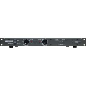 Ciclotron W Power 750 Potência Amplificador
