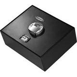 Caja De Seguridad Sistema Biometrico Huella Digital