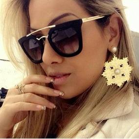 5d23545782b14 Lindo Oculos Pretinho Unisex Para - Óculos no Mercado Livre Brasil