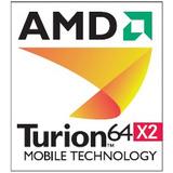 Procesador Amd Turion 64 X2 Dual-core 2ghz
