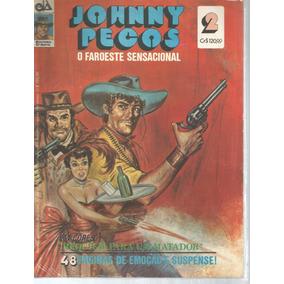 Johnny Pecos 02 - D-arte - Bonellihq Cx442 H18