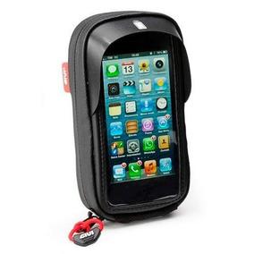 Suporte Porta Smartphone Iphone 5 5s Para Motos Bike Givi