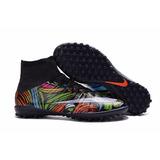 Zapatillas Nike Mercurial Tf 2016, Grass Sintetico