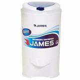Secarropas Centrifugadora James 5.2kg Centrifugador