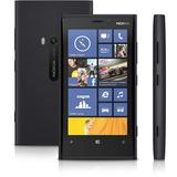 Nokia Lumia 920 4g Windows Phone 8 - 8mp Tela 4.5 Wi-fi Gps