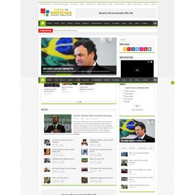 Script Php De Jornal Ou Portal Varios Modelos - Informática no ... 634fe5c2e7d92