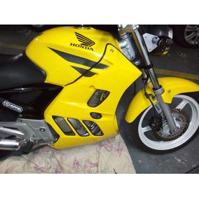 Carenagem Honda Twister Cbx 250 Sem Pintura