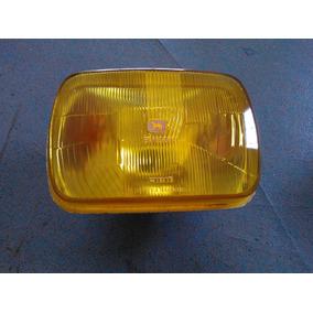 Farol Fiat 147 77/80 Cibié Amarelo