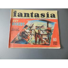 Revista Fantasia 102