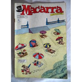 Dr. Macarra Gibi Revista Dezembro 1962