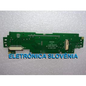 Placa Dvd Player Automotivo Philco Pca Dd630