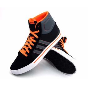 huge discount 2f3dd e5c81 Zapatilla adidas Park St Mid Botita Hombre Empo2000