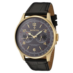 Relógio Invicta 6751 - Vintage Ouro 18k