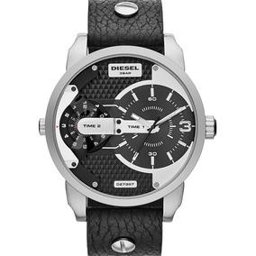 54040c238c9 Relógio Diesel Masculino Dz7307 0pn Original 2 Anos Garantia