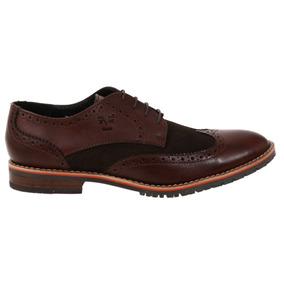 Remate Versace Zapato Oxford Piel Original Luxury Brand