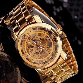 Relogio Esqueleto - Relógio Masculino no Mercado Livre Brasil 7a442929a3