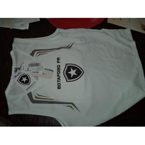 Camiseta Infantil Do Botafogo - Oficial bfacd0a5644a1