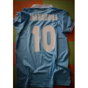 27f65aceee547 Camiseta Napoli Buitoni - Camisetas en Mercado Libre Argentina