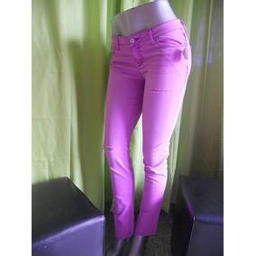 Jeans Aeropostale Dama 100% Original