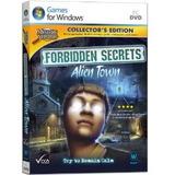 Secretos Prohibidos: Extranjero Town - Edición Coleccionista