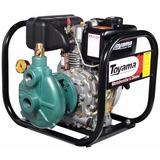 Motobomba Diesel 5.0 Hp Injetora Para Poço Profundo Promoção