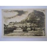 Foto Postal Hotel Quitandinha Petropolis Rio De Janeiro