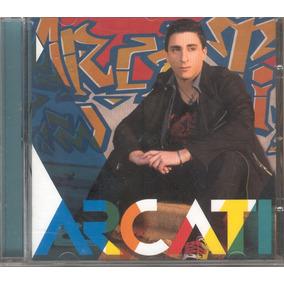 Ofertas Cd !!! Arcati - Arcati