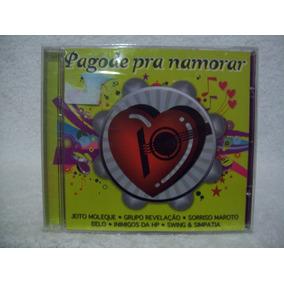 cd pagode pra namorar 2008