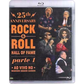Blu-ray The 25th Anniversary Rock & Roll Hall Of Fame 1