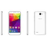 Smartphone Blu Neo 5.5 Blanco. Poco Uso