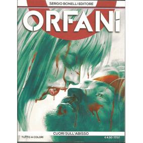 Orfani 10 - Sbe - Bonellihq Cx74 K17