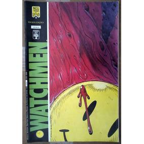 Watchmen - Numero 1 - 1° Série - Ed. Abril / Gibi, Quadr, Re