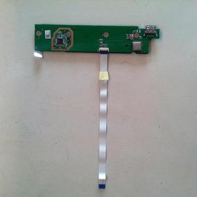 Placa Controladora Usb Com Flat Dock Asus Transformer Tf101