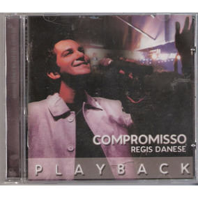 cd de regis danese compromisso play back