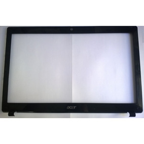 Acer Aspire 5741z-4888 Moldura Da Tela
