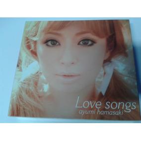 Cd Ayumi Hamasaki Love Song