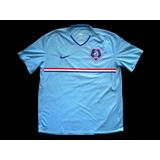 Camisa Holanda Nike Euro 2008 2009 Austria Suica Autentica 8f09496e2486c