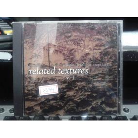 Cd - A Modanti Records Compilation - Retated Textures V. 1