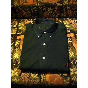 Camisa Polo Ralph Lauren- Size- Lt Tall - Social-new !!!