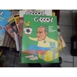 Goool A Revista De Todos Os Esportes N°12 O Pacote Do Telê