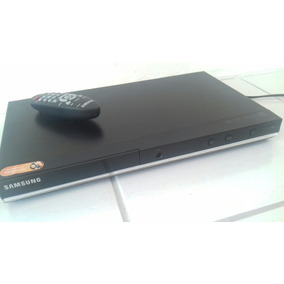 Dvd Player Samsung C-360 Ks