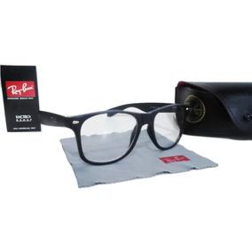 1187f473fcdcb Oculos Rayban Haste De Molas - Óculos no Mercado Livre Brasil
