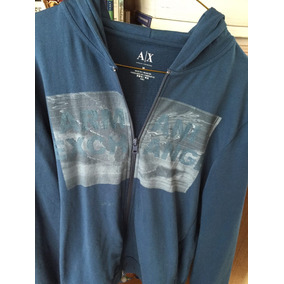 Sudadera Armani Exchange 100% Original